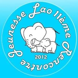 Rencontre jeunesse lao 2016